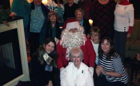 2013 RVOCA Christmas Party