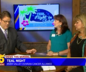 2015 Teal Night in Tahiti 5 News River Valley Ovarian Cancer Alliance